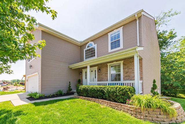 5003 Mary Louise Court, Morrow, OH 45152 (#1628861) :: Drew & Ingrid | Coldwell Banker West Shell