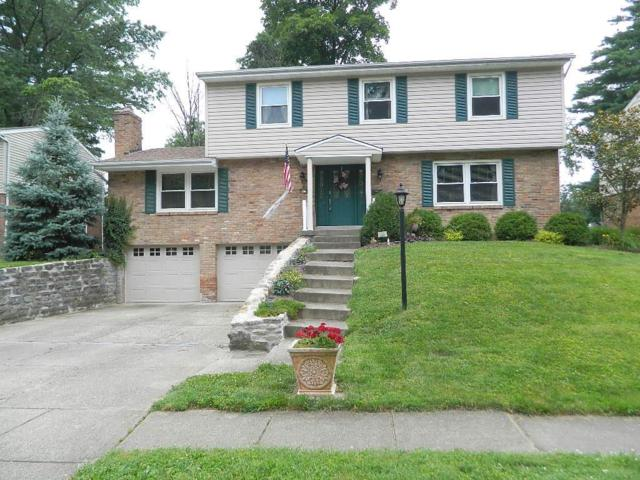 817 Carini Lane, Greenhills, OH 45218 (#1628872) :: Drew & Ingrid   Coldwell Banker West Shell