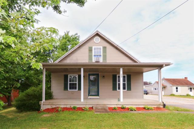 407 Bielby Road, Lawrenceburg, IN 47025 (#1629267) :: Drew & Ingrid | Coldwell Banker West Shell