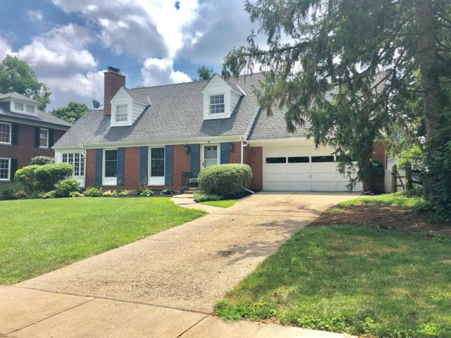 55 Jewett Drive, Wyoming, OH 45215 (#1629814) :: Chase & Pamela of Coldwell Banker West Shell