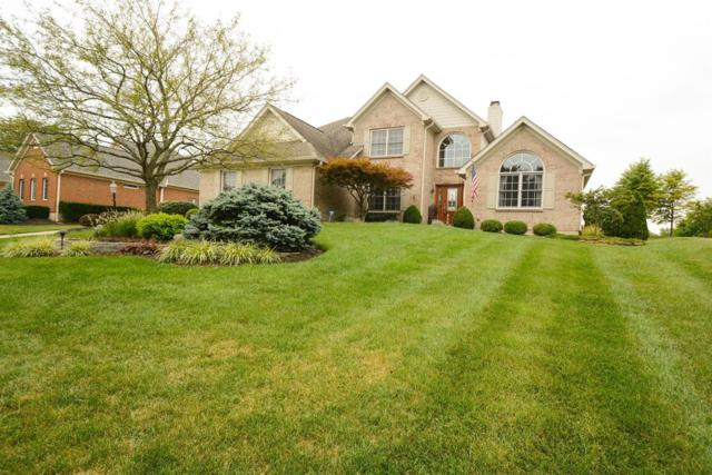 7844 Woodglen Drive, West Chester, OH 45069 (#1633489) :: Drew & Ingrid | Coldwell Banker West Shell