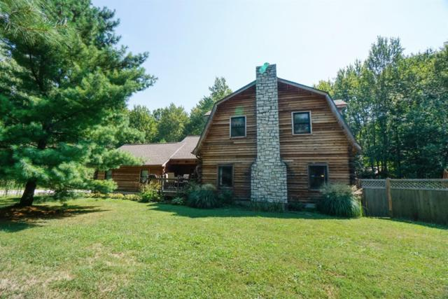 1971 Cedarville Road, Stonelick Twp, OH 45122 (#1633523) :: Drew & Ingrid | Coldwell Banker West Shell