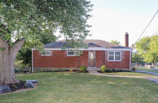 6817 Hearne Road, Green Twp, OH 45248 (#1638083) :: Chase & Pamela of Coldwell Banker West Shell