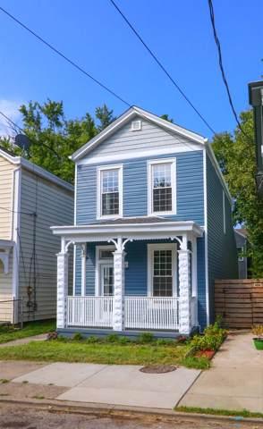 4225 Fergus Street, Cincinnati, OH 45223 (#1638099) :: Chase & Pamela of Coldwell Banker West Shell
