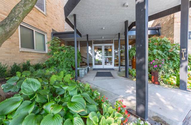 1617 E Mcmillan Avenue #801, Cincinnati, OH 45206 (#1639789) :: Drew & Ingrid | Coldwell Banker West Shell