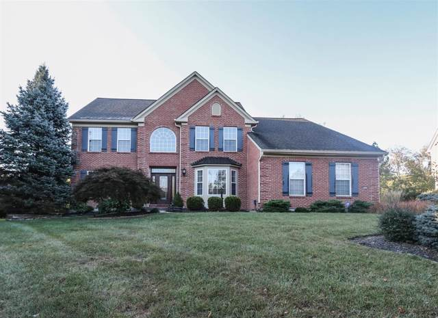 4031 St Andrews Court, Mason, OH 45040 (#1640931) :: Chase & Pamela of Coldwell Banker West Shell