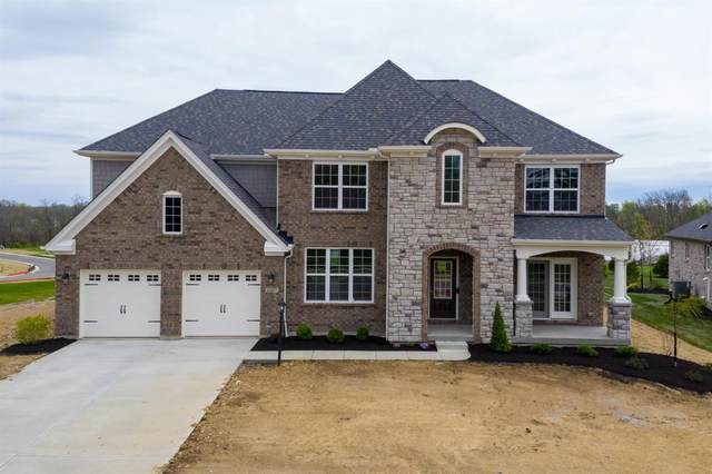6087 Greenside Drive, Delhi Twp, OH 45233 (#1641775) :: The Chabris Group