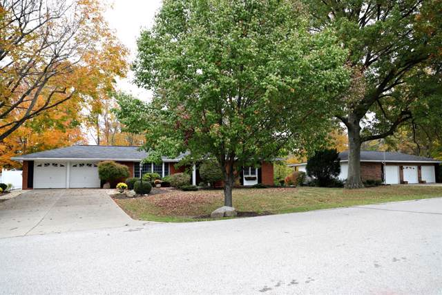 107 Beacon Hill Drive, Mt Orab, OH 45154 (#1642582) :: The Chabris Group
