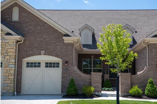 5857 Springview Circle, Mason, OH 45040 (#1643375) :: Century 21 Thacker & Associates, Inc.