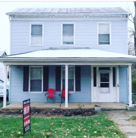 303 N Main Street, Seven Mile, OH 45062 (#1644524) :: The Chabris Group