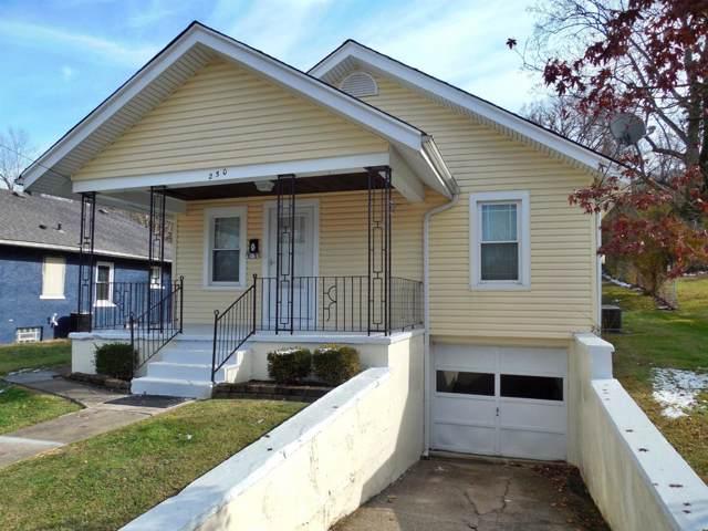 250 Victoria Avenue, Batavia, OH 45103 (#1644652) :: The Chabris Group