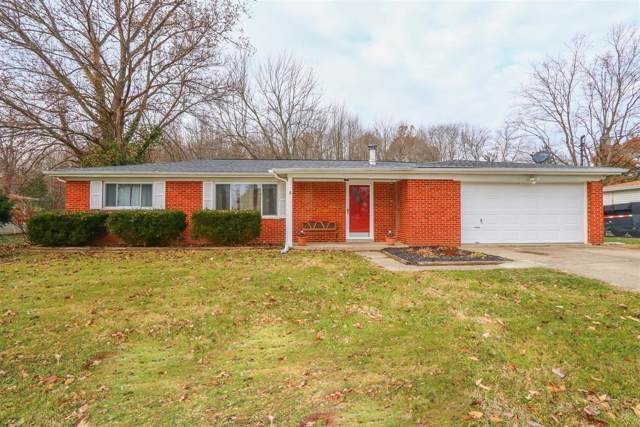 5701 Cromley Drive, Miami Twp, OH 45150 (#1644682) :: The Chabris Group