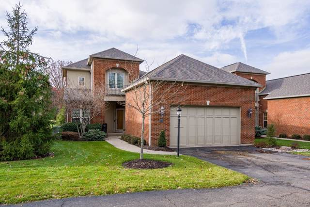 8729 Kenwood Road, Sycamore Twp, OH 45242 (#1644792) :: The Chabris Group