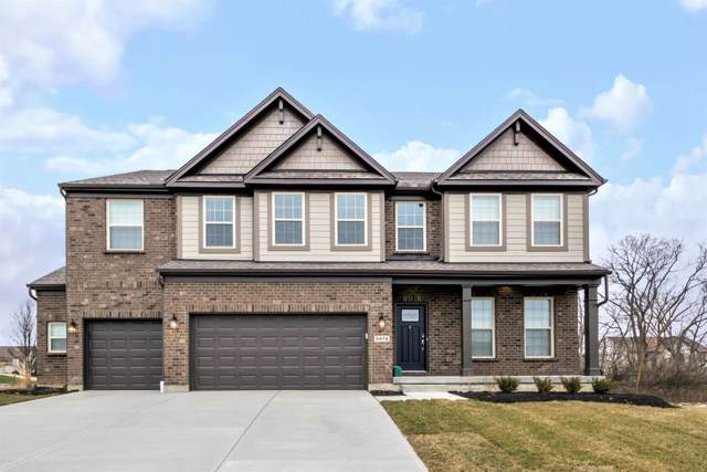 5674 Long Valley Drive #140, Liberty Twp, OH 45011 (#1646726) :: The Chabris Group