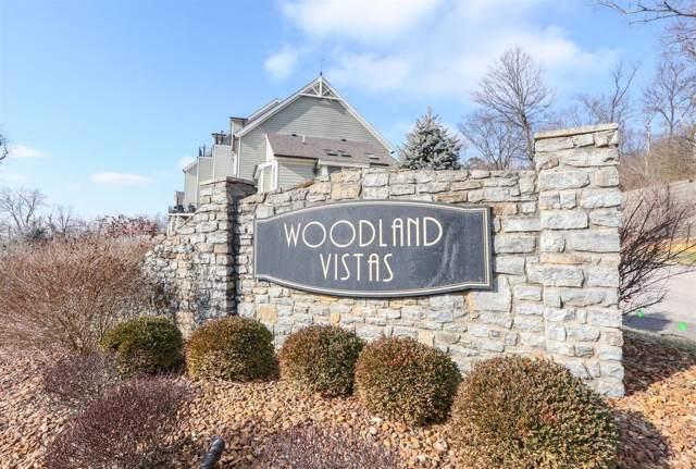 0 Woodland Lane #12, Columbia Twp, OH 45227 (MLS #1649052) :: Apex Group