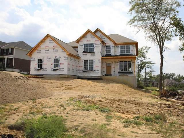 7145 Highland Bluff Drive, West Chester, OH 45069 (#1650126) :: Century 21 Thacker & Associates, Inc.