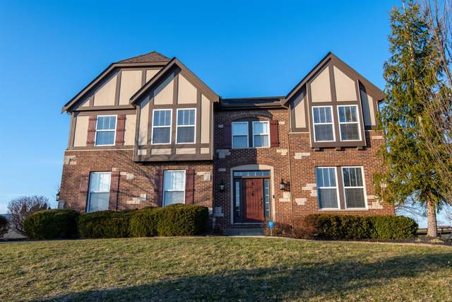 7582 Hickory Knoll Drive, Liberty Twp, OH 45044 (MLS #1652052) :: Ryan Riddell  Group