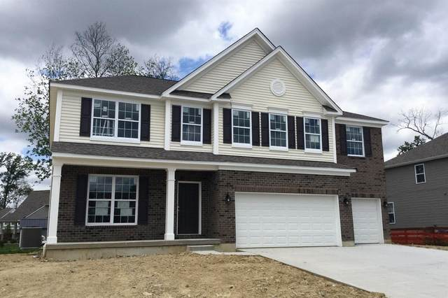 1777 Red Clover Drive #386, Turtle Creek Twp, OH 45036 (#1652926) :: The Chabris Group