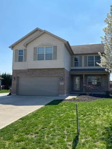 112 Timber Ridge Drive, Carlisle, OH 45005 (MLS #1655720) :: Ryan Riddell  Group