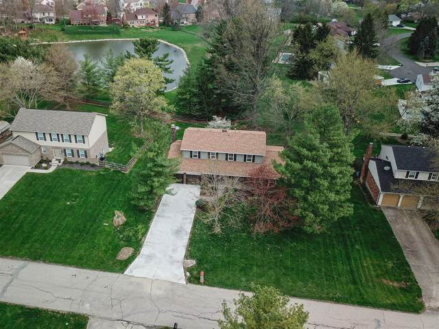 6688 Apache Way, West Chester, OH 45069 (MLS #1657089) :: Ryan Riddell  Group