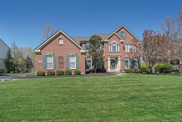 5143 Fordon Court, Union Twp, OH 45244 (#1658394) :: The Chabris Group
