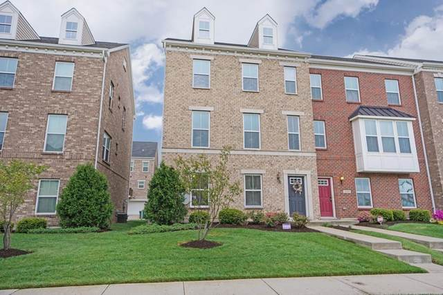 9566 Union Park, West Chester, OH 45069 (#1659697) :: The Chabris Group