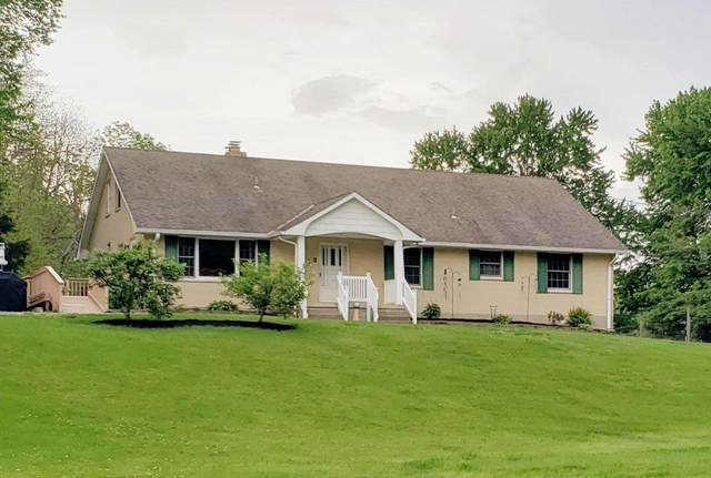 150 St Louis Drive, Owensville, OH 45160 (#1660814) :: The Chabris Group