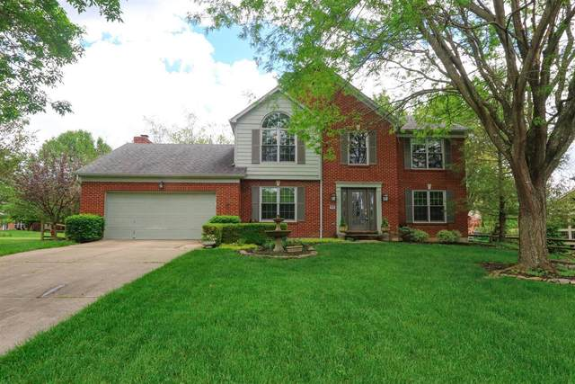 998 Juniper Drive, Miami Twp, OH 45150 (#1661581) :: The Chabris Group