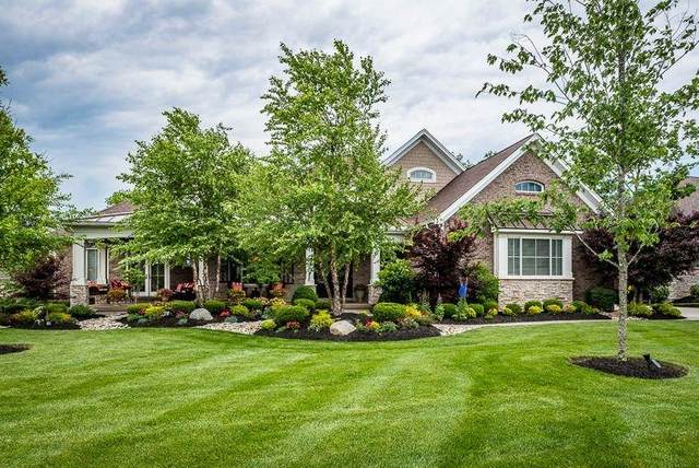 6296 Coach House Way, Liberty Twp, OH 45011 (#1664912) :: The Chabris Group
