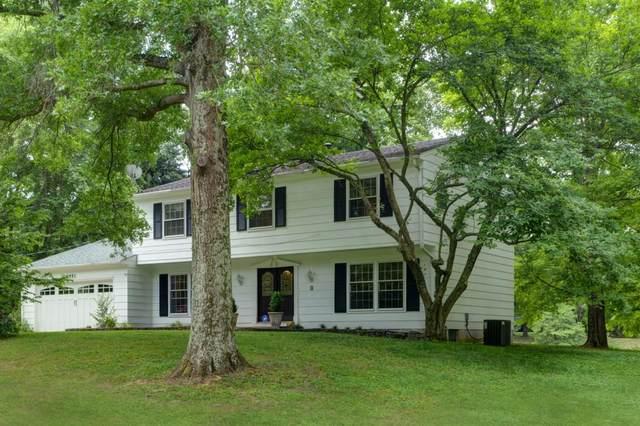 5995 Morrow Rossburg Rd, Salem Twp, OH 45152 (#1667081) :: Century 21 Thacker & Associates, Inc.