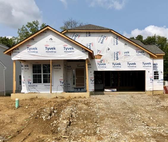 1316 Tiburon Drive #71, Batavia Twp, OH 45103 (MLS #1669405) :: Apex Group