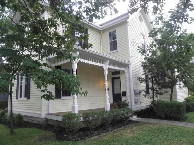 1701 Stevens Avenue, Mt Healthy, OH 45231 (#1669531) :: Century 21 Thacker & Associates, Inc.