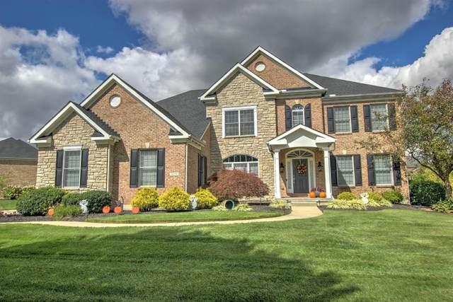 4694 Homestretch Lane, Deerfield Twp., OH 45040 (MLS #1670637) :: Apex Group