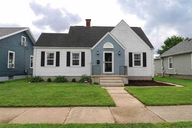 341 Hooven Avenue, Hamilton, OH 45015 (#1670855) :: Century 21 Thacker & Associates, Inc.