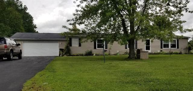 4136 W Fork Ridge Drive, Williamsburg Twp, OH 45103 (MLS #1674362) :: Apex Group