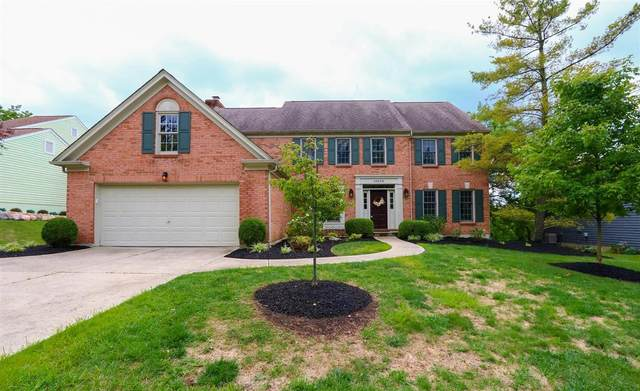 10373 Giverny Boulevard, Evendale, OH 45241 (MLS #1674828) :: Apex Group