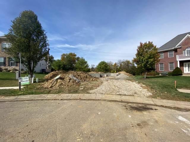 45 Marisha Court, Springboro, OH 45066 (MLS #1675494) :: Apex Group