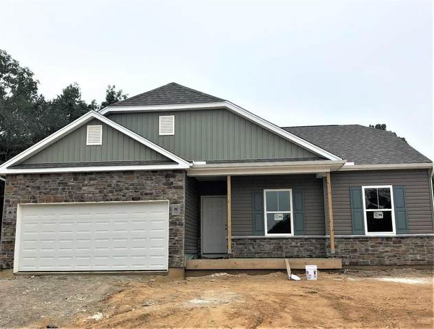 4851 Allens Ridge Drive, Morrow, OH 45152 (MLS #1675685) :: Apex Group