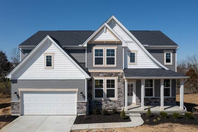 4681 Hampton Pointe Drive, Green Twp, OH 45248 (MLS #1676360) :: Bella Realty Group
