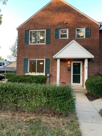 1 Belknap Place, Greenhills, OH 45218 (#1676900) :: The Chabris Group