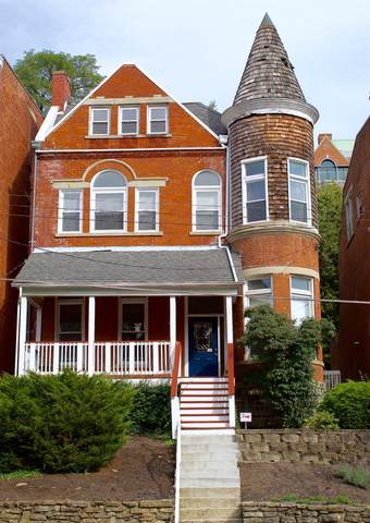 2114 Fulton Avenue #2, Cincinnati, OH 45206 (MLS #1677522) :: Apex Group