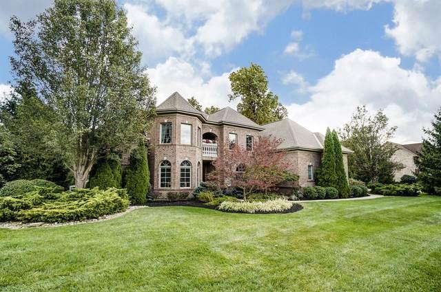 9787 Farmstead Drive, Symmes Twp, OH 45140 (#1677567) :: Century 21 Thacker & Associates, Inc.