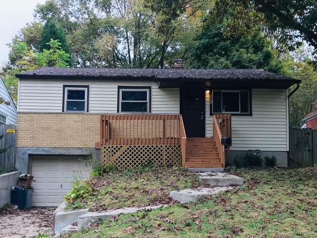 7470 Gracely Drive, Cincinnati, OH 45233 (MLS #1679498) :: Apex Group