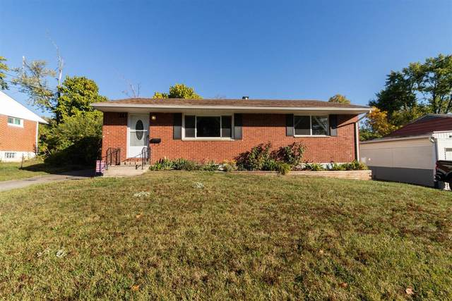 158 Brookhaven Avenue, Woodlawn, OH 45215 (MLS #1679588) :: Apex Group