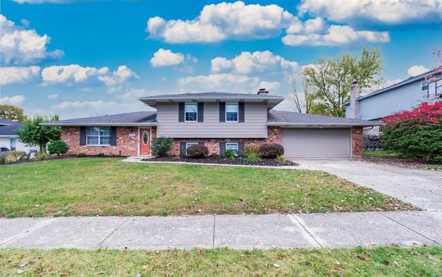5728 Reswin Drive, Fairfield, OH 45014 (MLS #1680850) :: Apex Group