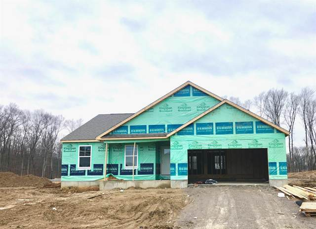 5531 W Mills Drive, Miami Twp, OH 45150 (#1683831) :: The Chabris Group