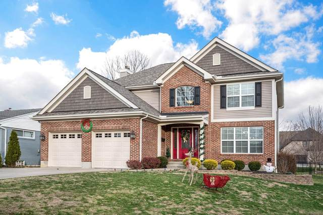 1392 Columbus Avenue, Anderson Twp, OH 45255 (#1685637) :: The Chabris Group