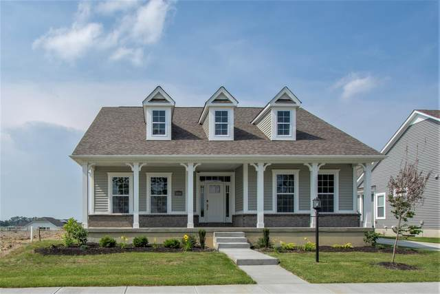 5038 Maiden Way #588, Liberty Twp, OH 45011 (MLS #1682868) :: Bella Realty Group
