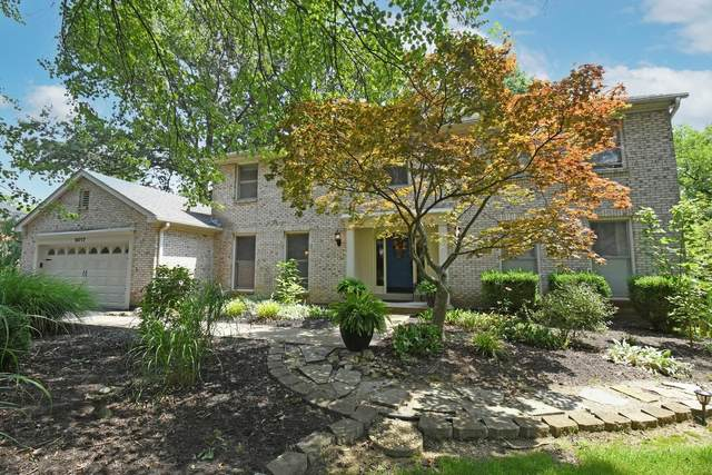 10717 Old Pond Drive, Montgomery, OH 45249 (#1708298) :: The Chabris Group