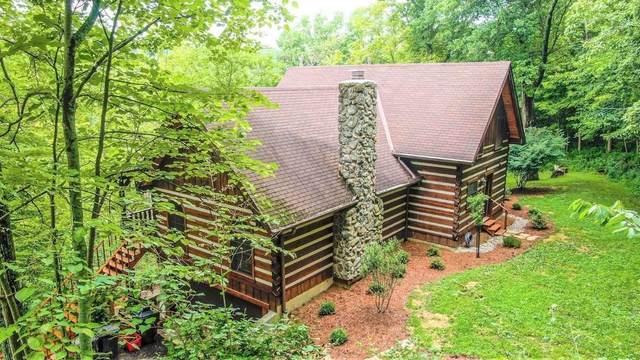 3504 Woodland Trail, Pierce Twp, OH 45255 (#1708960) :: Century 21 Thacker & Associates, Inc.